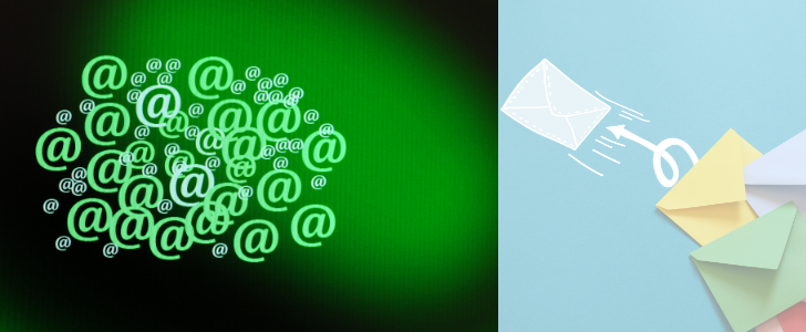 Use Temporary Email Address and Benefit from Next Generation Security Option